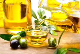 Bulk Soybean Oil