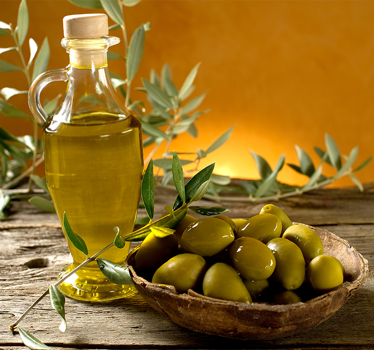 olive oil supplier image