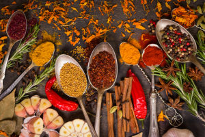 herb and spice supplier image